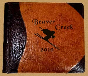 Beaver Creek Ski Photo Album