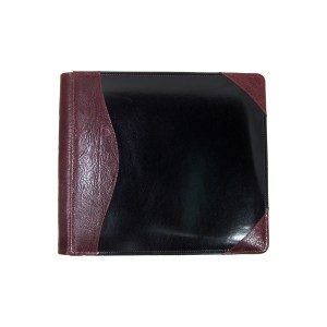 Large Leather Guest Book