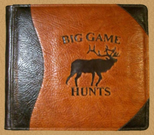 Hunting Photo Album