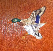 Leather Hunting Album
