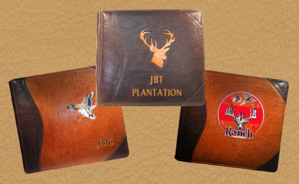 Hunting Journal Photo Albums resized 600