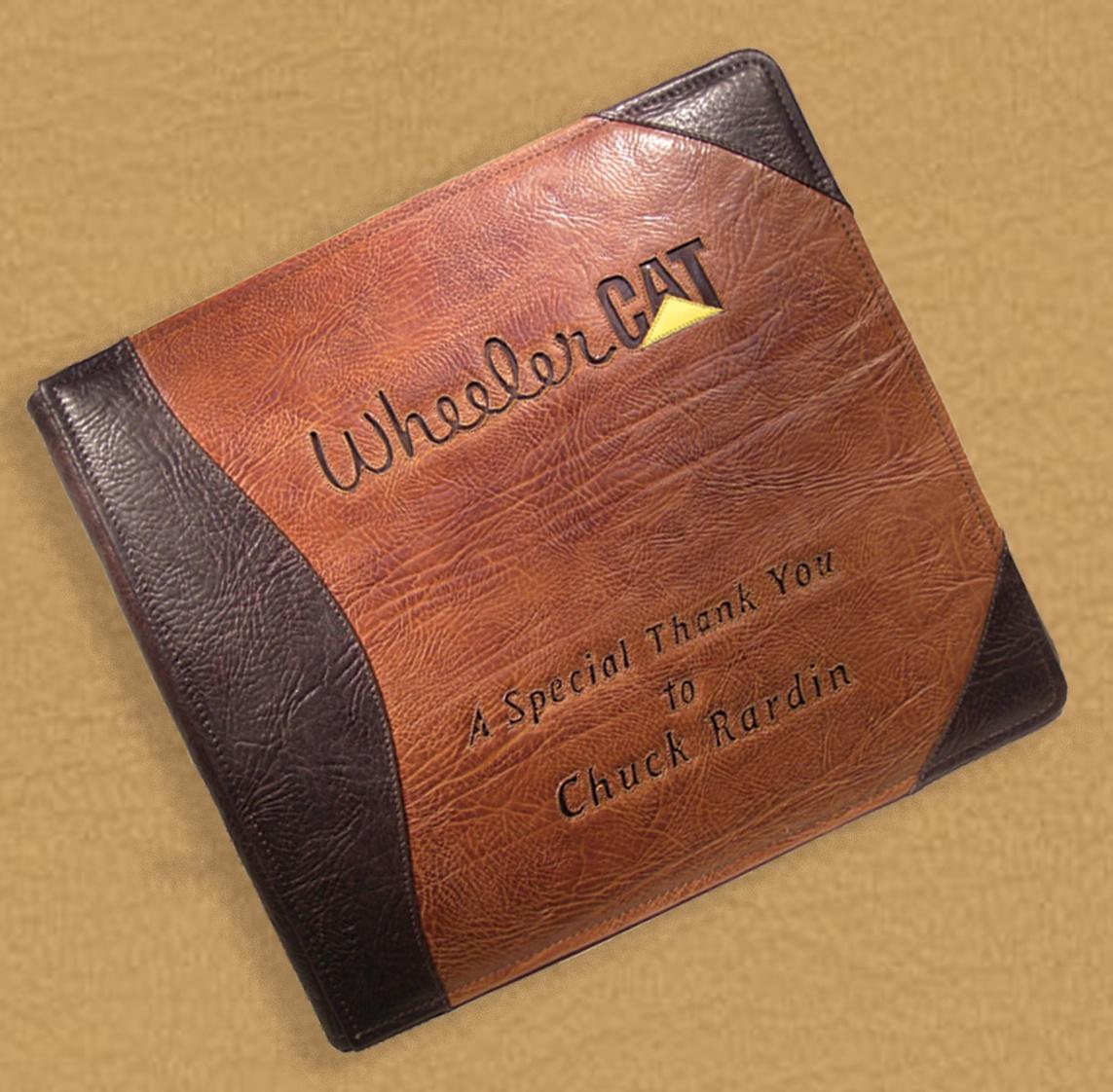 Leather Retirement Album